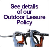 Outdoor leisure policy
